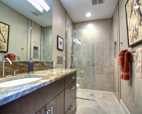 HOME Olympia Construction - Bathroom remodel olympia wa